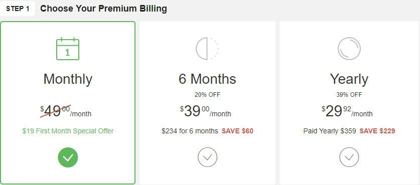 Wealthy Affiliate Payment Plan