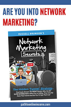 are you into network marketing