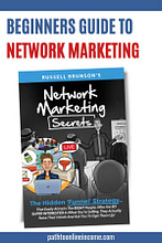 beginners guide to network marketing