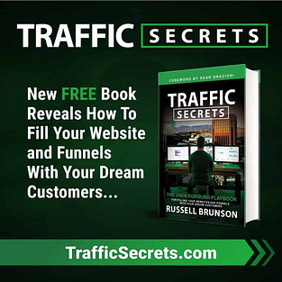 traffic secrets ad