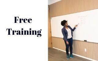 free training