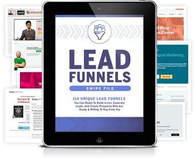lead funnels cover iamge