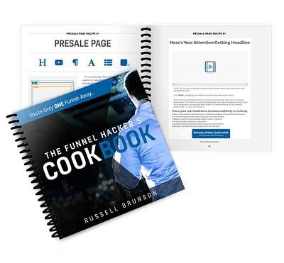 Clickfunnels cookbook