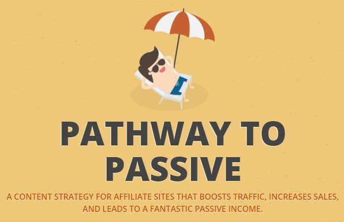 pathway to passive resources front page